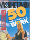 Washingtonian Great Places to Work 2003